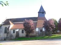 L'Eglise en 2016