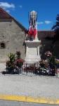 Monument aux Morts...